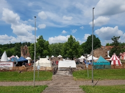 Mittelaltermarkt 06.2017